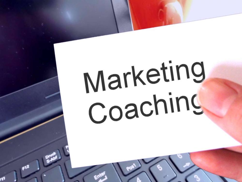 Marketingcoaching