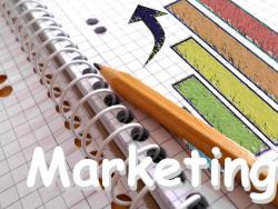 Marketing und Werbung